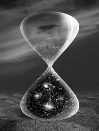 hourglass of the stars
